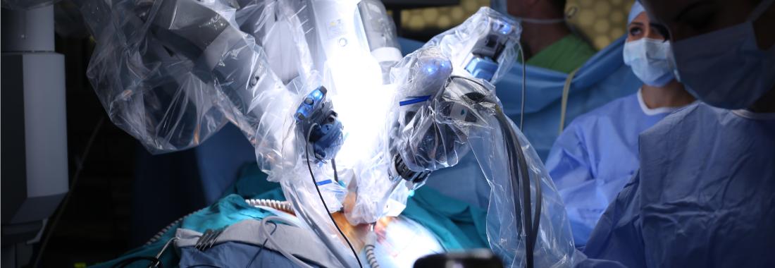 tecniche di chirurgia